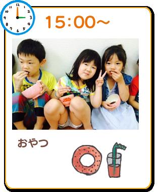 15:00~